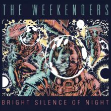 Bright Silence of NIght Cover Art